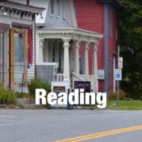 Reading, VT