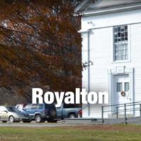 Royalton, VT