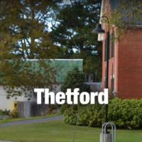 Thetford, VT