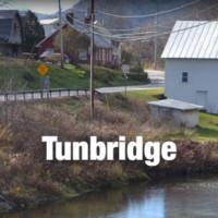 Tunbridge, VT